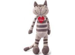 Lumpin Kočka Angelique střední 36 cm
