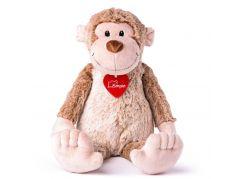Lumpin Opice Mocca, střední