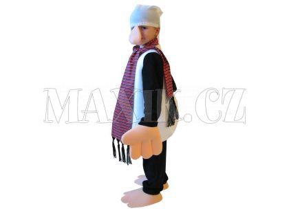MÚ Brno Dětský kostým Vochomůrka