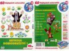 MÚ Brno Dvd Krtkova dobrodružství 1 2