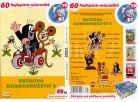 MÚ Brno Dvd Krtkova dobrodružství 2 2