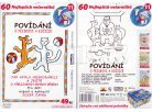 MÚ Brno Dvd Povídání o pejskovi a kočičce 2