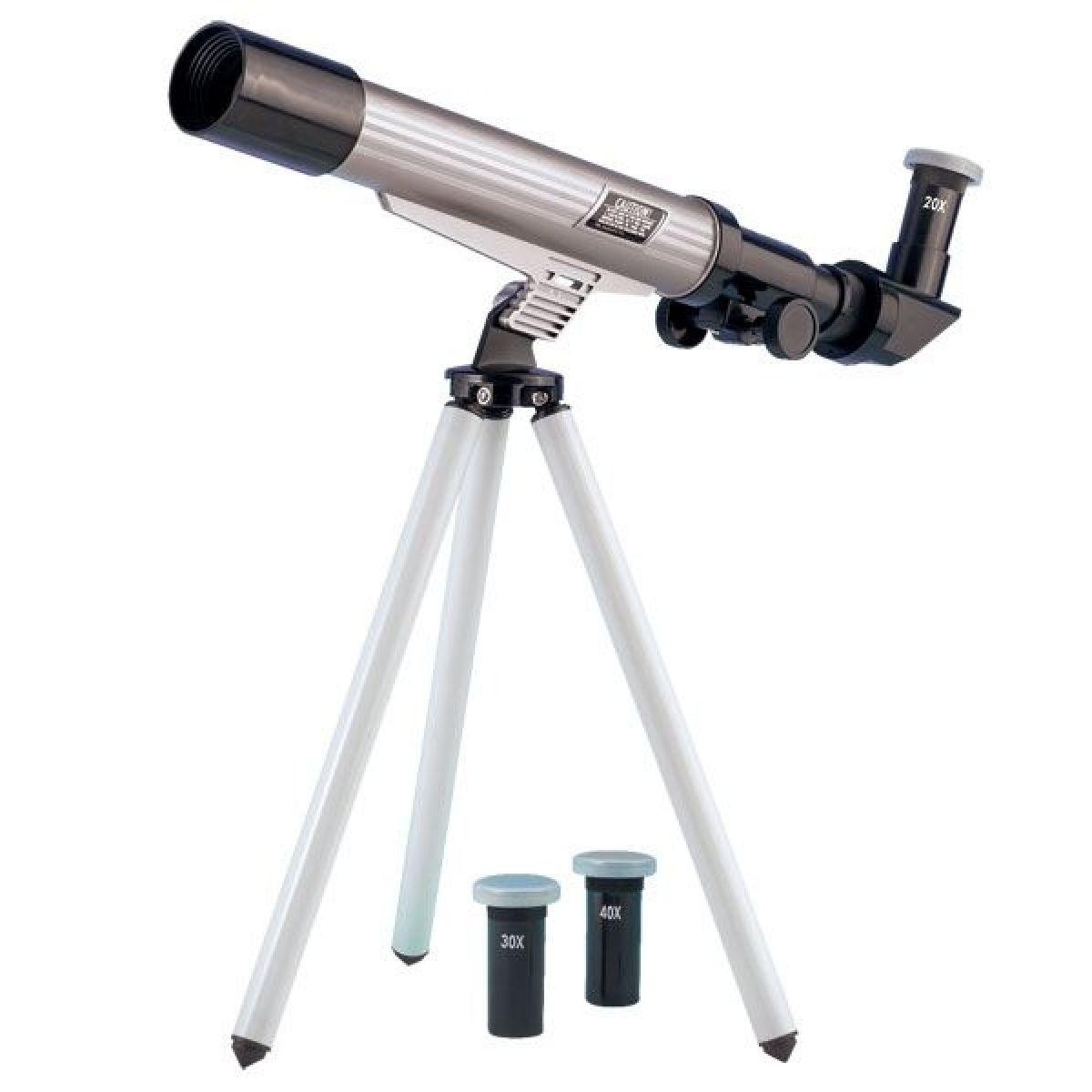 Mac Toys Astronomický Teleskop s tripodem