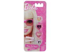 Mac Toys Barbie prstýnky 4ks
