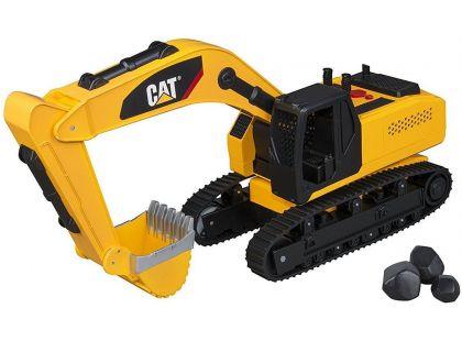Mac Toys Caterpillar Nakladač pásový