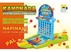 Mac Toys Kanonáda