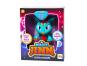 Mac Toys Magic Jinn nová postava - Modrá 2