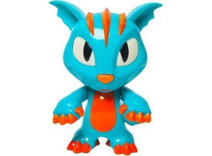 Mac Toys Magic Jinn nová postava - Modrá