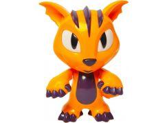 Mac Toys Magic Jinn nová postava - Oranžová