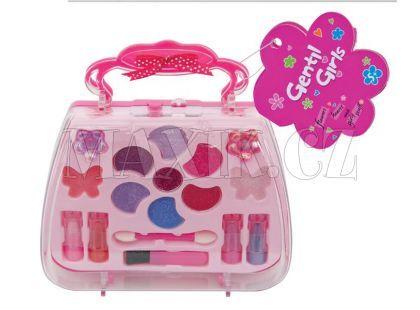 Mac Toys MakeUp set v malém kufříku