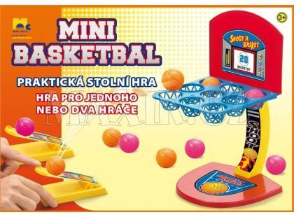 Mac Toys Mini basket