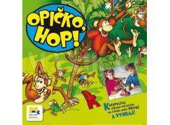 Mac Toys Opičko, Hop!