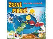 Mac Toys Žravé Piraně