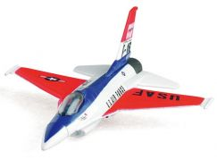 Mac Toys skypilot, model KIT 1:72 F16