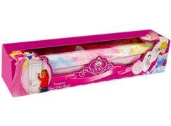 Mac Toys Velké závěsné omalovánky Princess