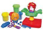 Mac Toys Veselá modelína Kadeřnický set 3