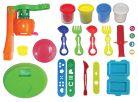 Mac Toys Veselá modelína Zmrzlinový set 2