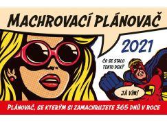 Machrovací plánovač 2021