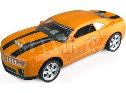 Made Auto Champion na dálkové ovládání - Oranžová
