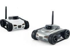 MaDe Auto na dálkové ovládání mobilní aplikací s kamerou