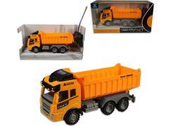 Made Auto nákladní sklápěčka na dálkové ovládání