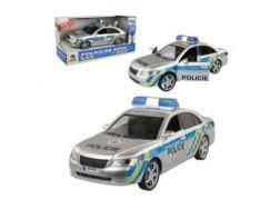 MaDe Auto policejní 25cm