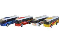 MaDe Autobus na zpětný chod 9 cm