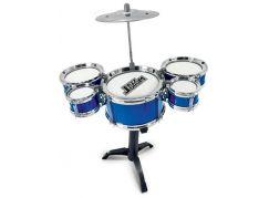 Made Bubny 30 cm 5 bubnů a 1 činel