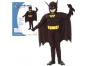 Made Dětský kostým Batman vel. M 2