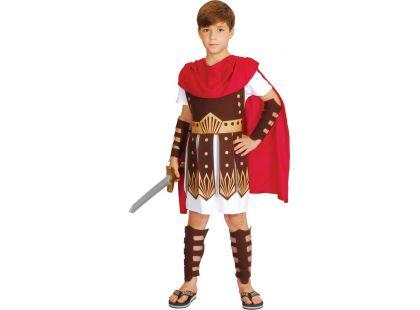 Made Dětský kostým Gladiátor 120-130 cm