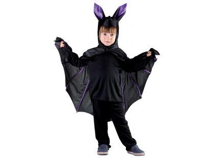 Made Dětský kostým Netopýr vel. XS