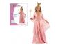Made Dětský kostým Princezna růžová vel. S 2