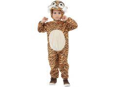 Made Dětský kostým Tygřík 92-104cm