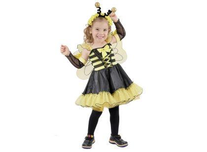 Made Dětský kostým Včelka vel. XS
