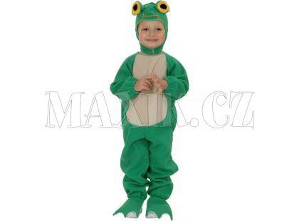 Made Dětský kostým Žabka 92-104cm