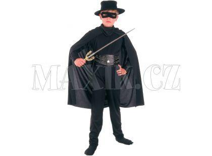 Made Dětský kostým Bandita 120-130cm