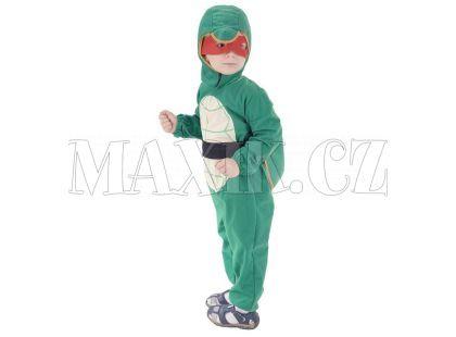 Made Dětský kostým Želvička vel. XS