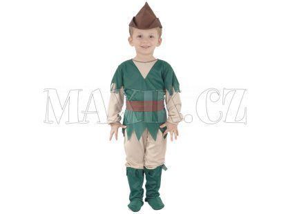 Made Dětský kostým Lovčí 92-104cm