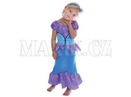 Made Dětský kostým Mořská panna vel. XS