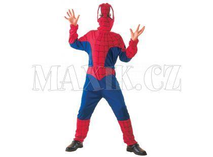 Made Dětský kostým Pavoučí hrdina 130-140cm