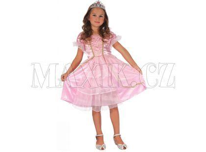 Made Dětský kostým Princezna 110-120cm