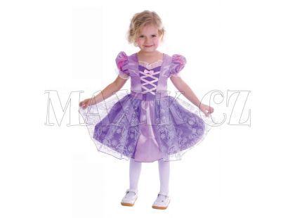 Made Dětský kostým Princezna vel. XS