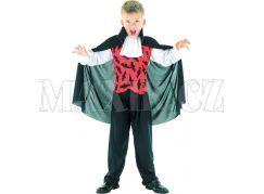 Made Dětský kostým Upír 120-130 cm