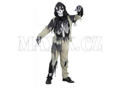 Made Dětský kostým Zombie vel. L