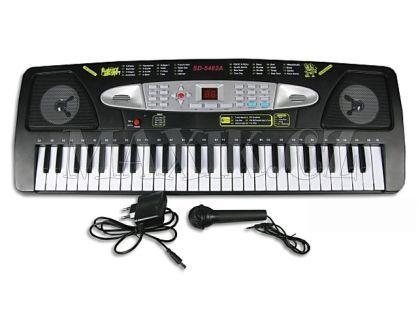 Made Dětské Piano elektronické
