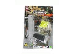Made Kuličková pistole 2 druhy