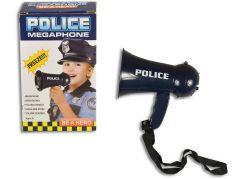 Made Megafon policie