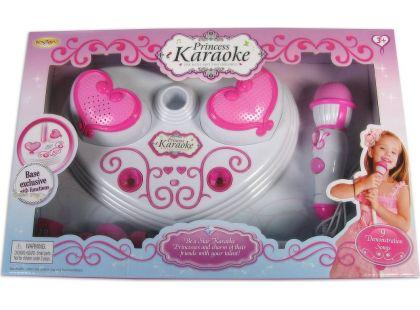 Made Mikrofone - Růžovo-bílá