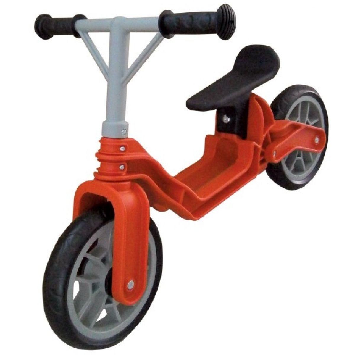 Made Odrážedlo My Bike - Červená