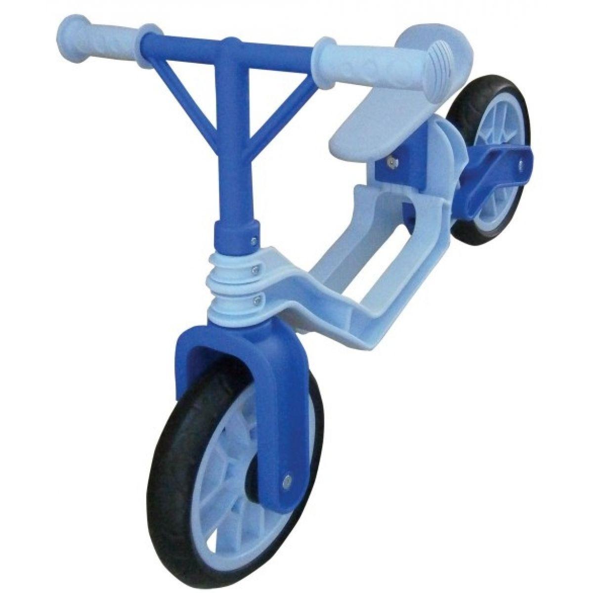 Made Odrážedlo My Bike - Modrá